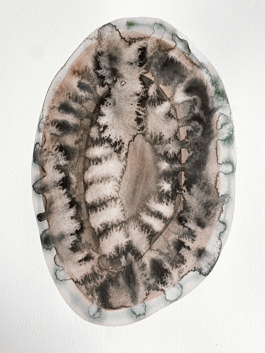 Make your own confetti with Rose Eads Design